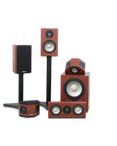 Epic Master 175 Home Theater System