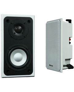 M2 In-wall Speakers