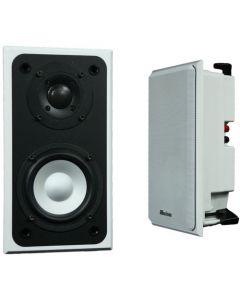 M2 In-wall Speakers