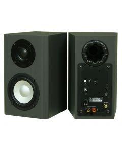 Pair M2 Computer Speakers