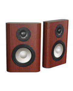M3 On-Wall Speakers Boston Cherry