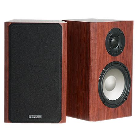 M3 bookshelf speakers