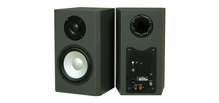 Axiom High Powered Computer Speakers - Pre Order Sale On Now!