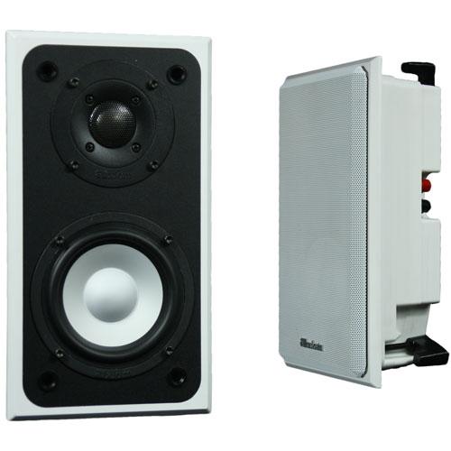 T2 In Wall Speaker